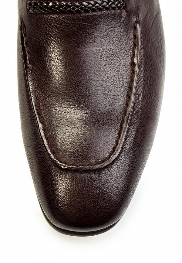 Мужские туфли Alba 2010-5-2502/02: изображение 6