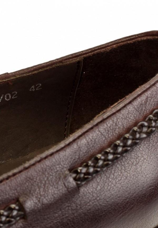 Мужские туфли Alba 2010-5-2502/02: изображение 7