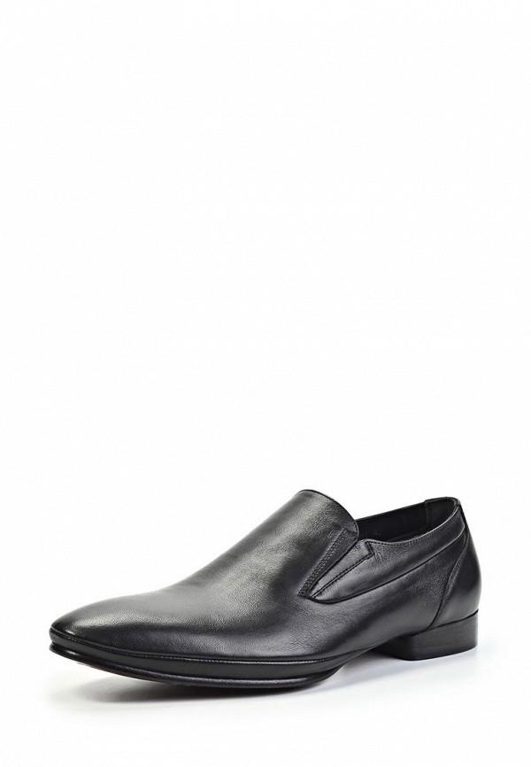 Мужские туфли Alba 2010-5-3102/01: изображение 1