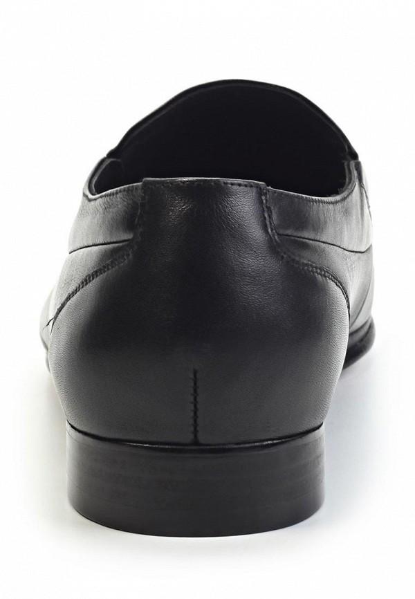 Мужские туфли Alba 2010-5-3102/01: изображение 2