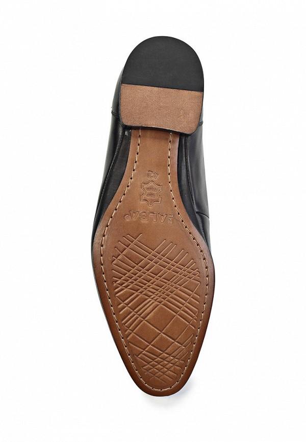 Мужские туфли Alba 2010-5-3102/01: изображение 3