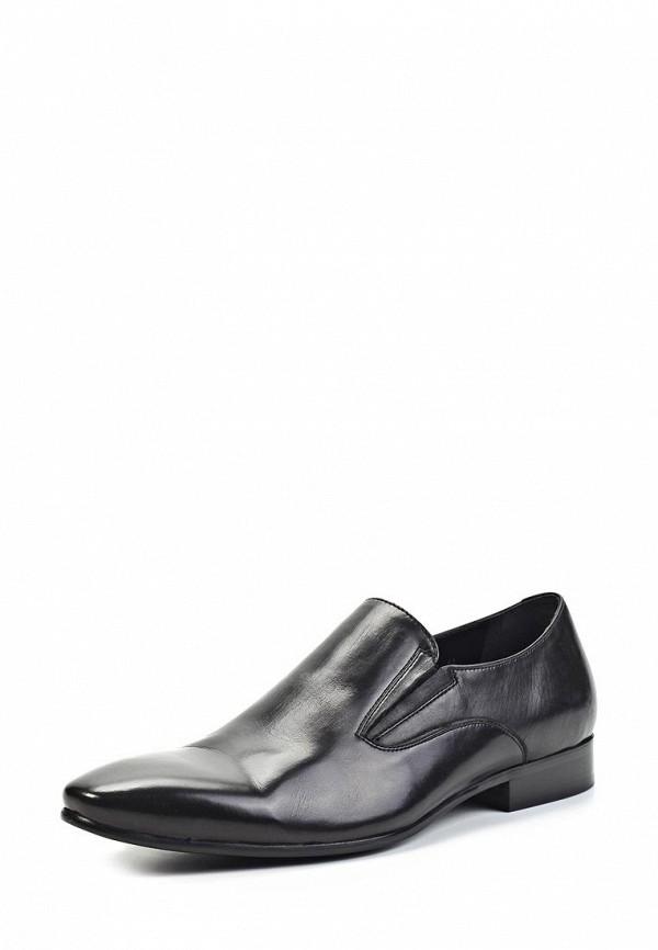Мужские туфли Alba 2010-5-1201/01: изображение 1