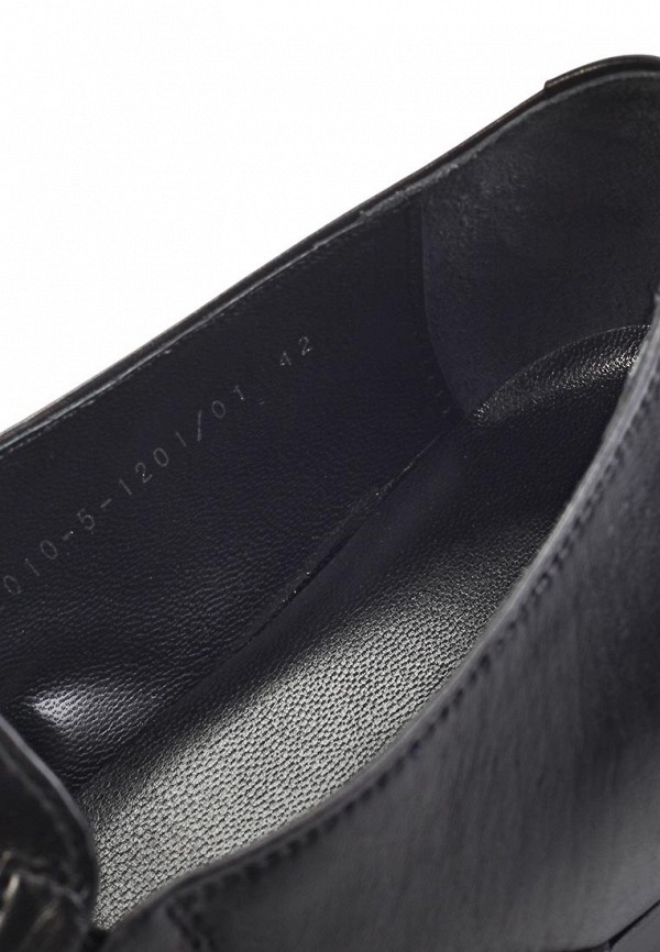Мужские туфли Alba 2010-5-1201/01: изображение 7