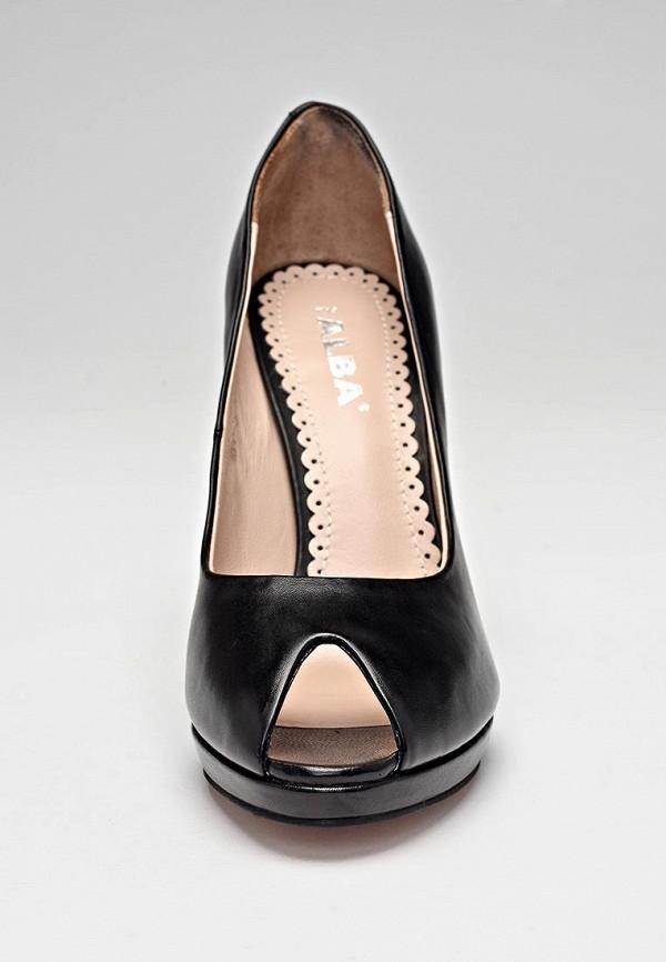 Туфли на шпильке Alba 1030-3-0201/01: изображение 4