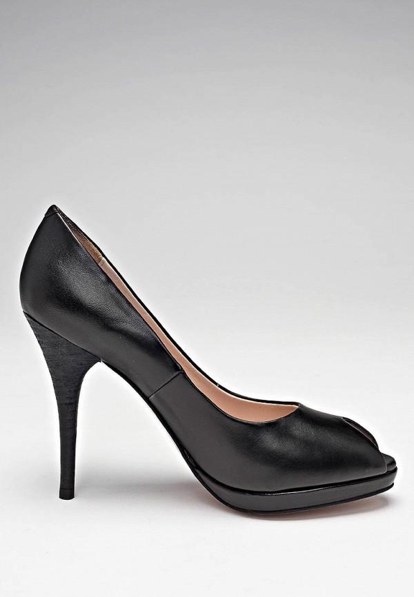 Туфли на шпильке Alba 1030-3-0201/01: изображение 5