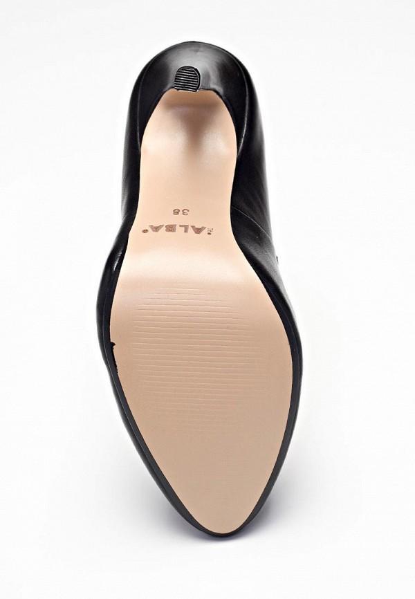 Туфли на шпильке Alba 1870-3-0306/1: изображение 3