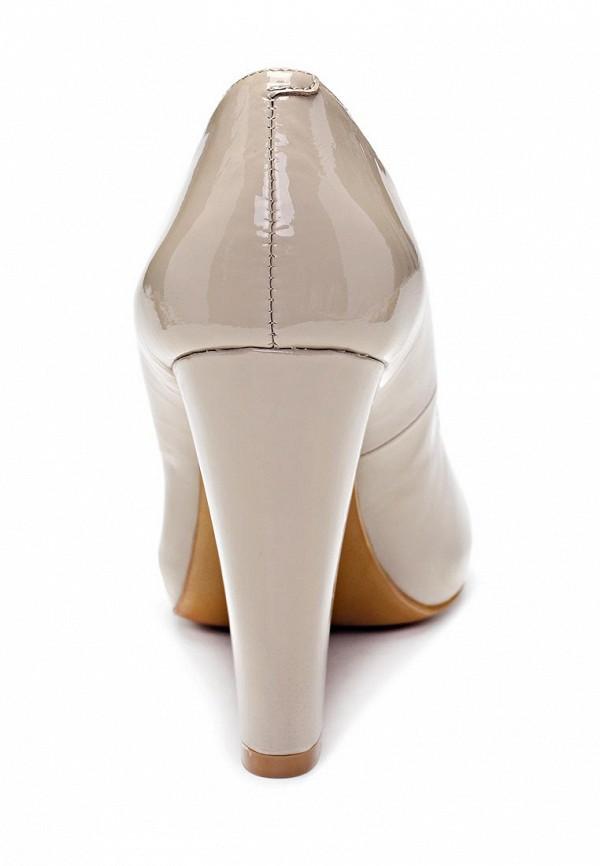 Туфли на каблуке Alba 1130-3-0806/12: изображение 2