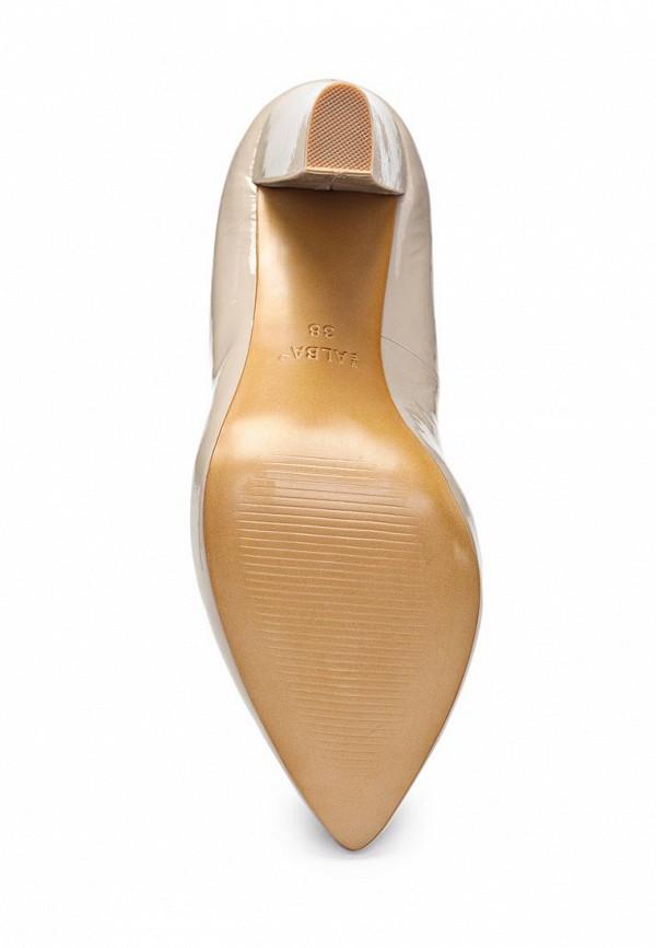 Туфли на каблуке Alba 1130-3-0806/12: изображение 3