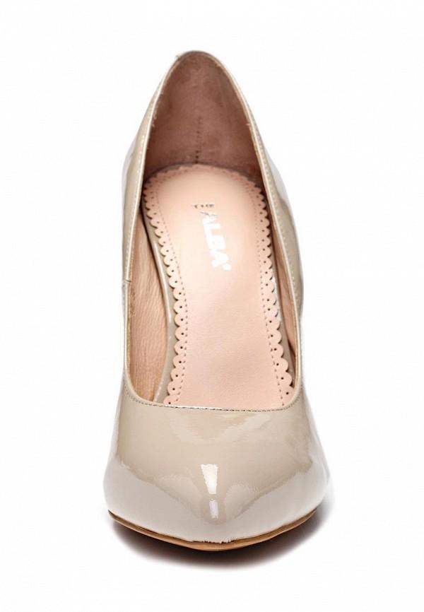 Туфли на каблуке Alba 1130-3-0806/12: изображение 4