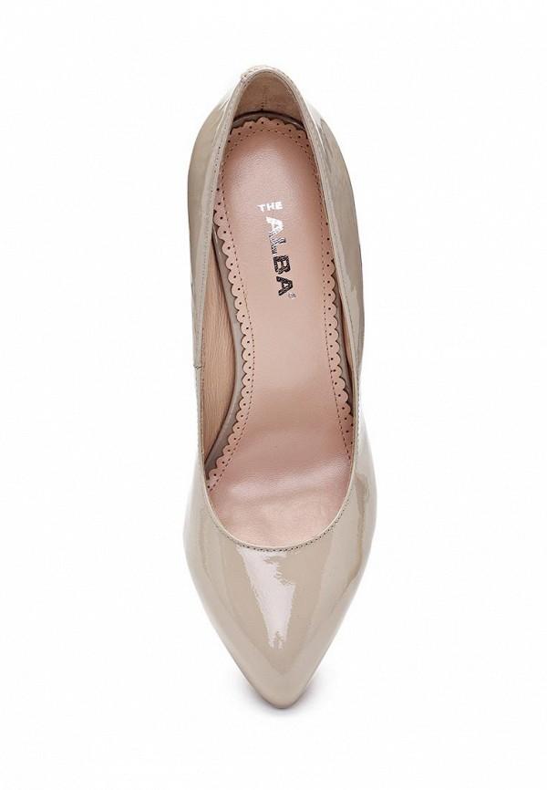 Туфли на каблуке Alba 1130-3-0806/12: изображение 6