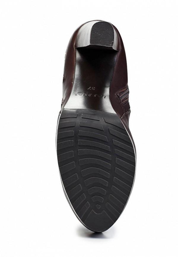 Сапоги на каблуке Alba PS151H-8-4N: изображение 3