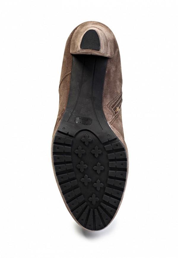Сапоги на каблуке Alba 1540-4-0803/02: изображение 3