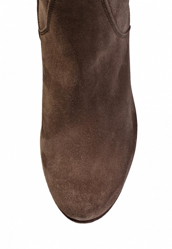 Сапоги на каблуке Alba 1540-4-0803/02: изображение 6