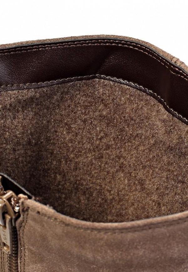 Сапоги на каблуке Alba 1540-4-0803/02: изображение 7