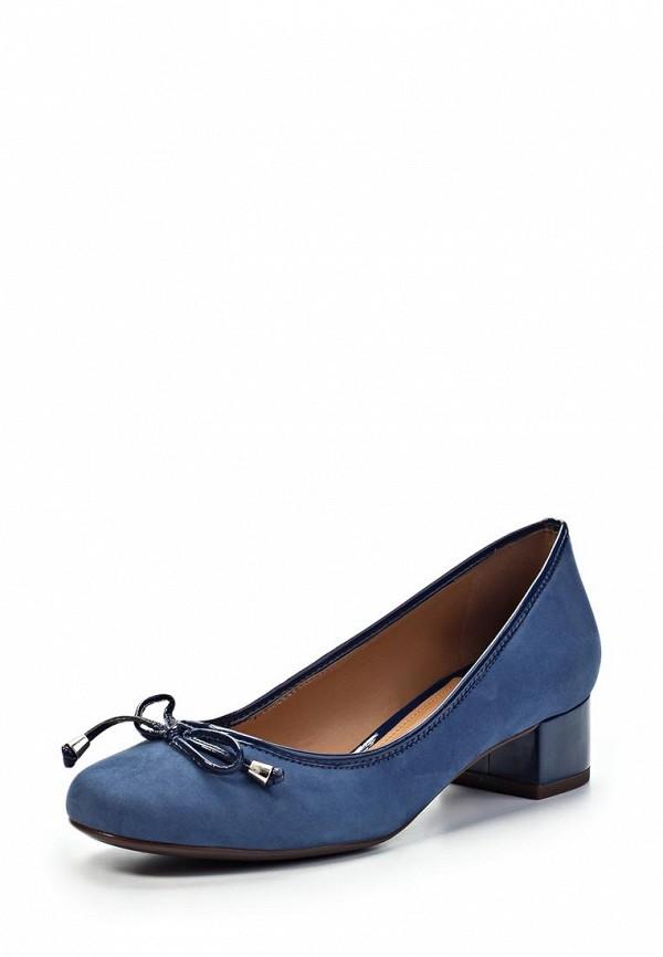 Туфли на каблуке Alba 4542 7269 0DNF 0129: изображение 1