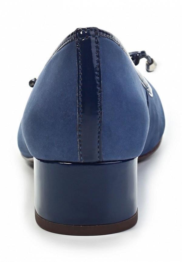 Туфли на каблуке Alba 4542 7269 0DNF 0129: изображение 2