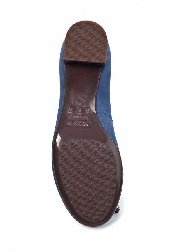 Туфли на каблуке Alba 4542 7269 0DNF 0129: изображение 3