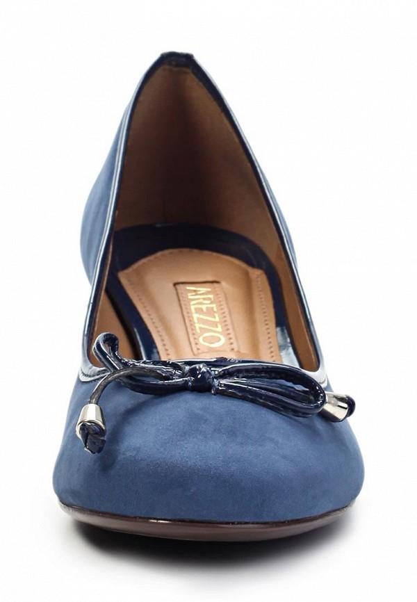 Туфли на каблуке Alba 4542 7269 0DNF 0129: изображение 4