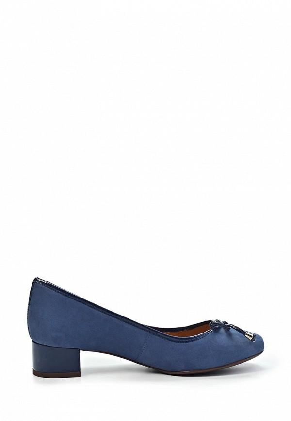 Туфли на каблуке Alba 4542 7269 0DNF 0129: изображение 5