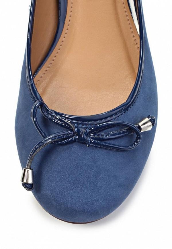 Туфли на каблуке Alba 4542 7269 0DNF 0129: изображение 6