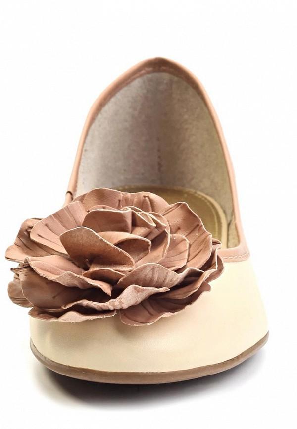 Женские балетки Alba 1050-5-1001/07: изображение 4