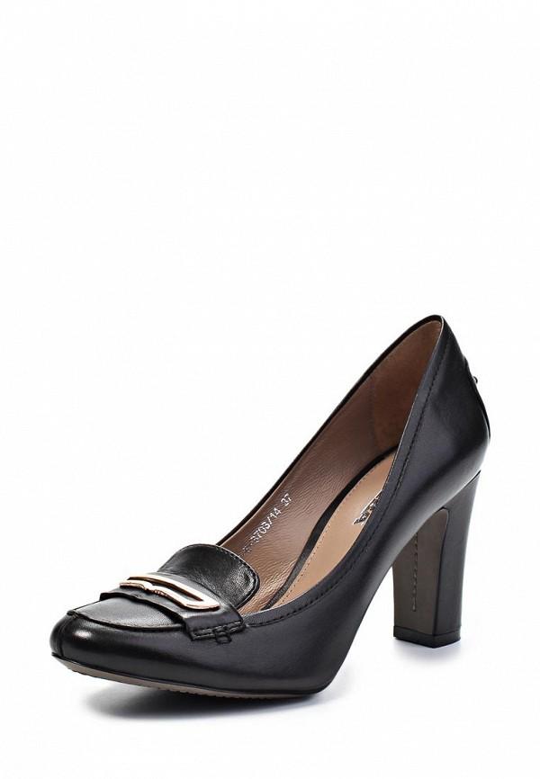 Туфли на каблуке Alba 1130-5-3703/14: изображение 1