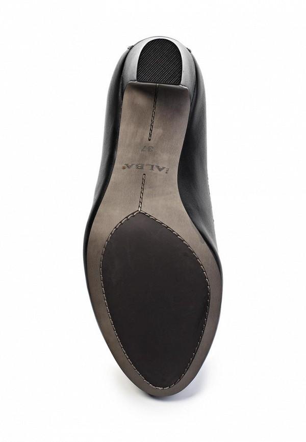 Туфли на каблуке Alba 1130-5-3703/14: изображение 3