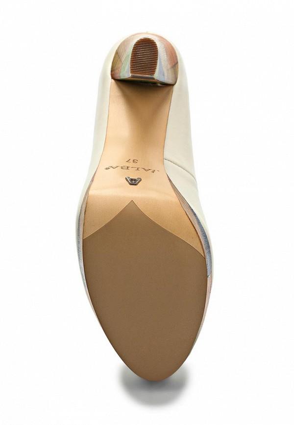 Туфли на каблуке Alba 1130-5-6202/69: изображение 3