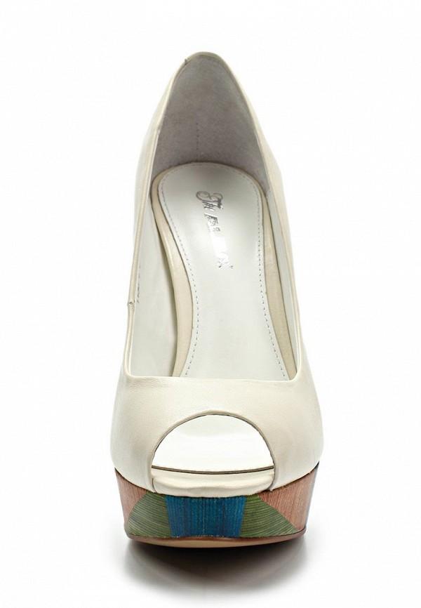 Туфли на каблуке Alba 1130-5-6202/69: изображение 4