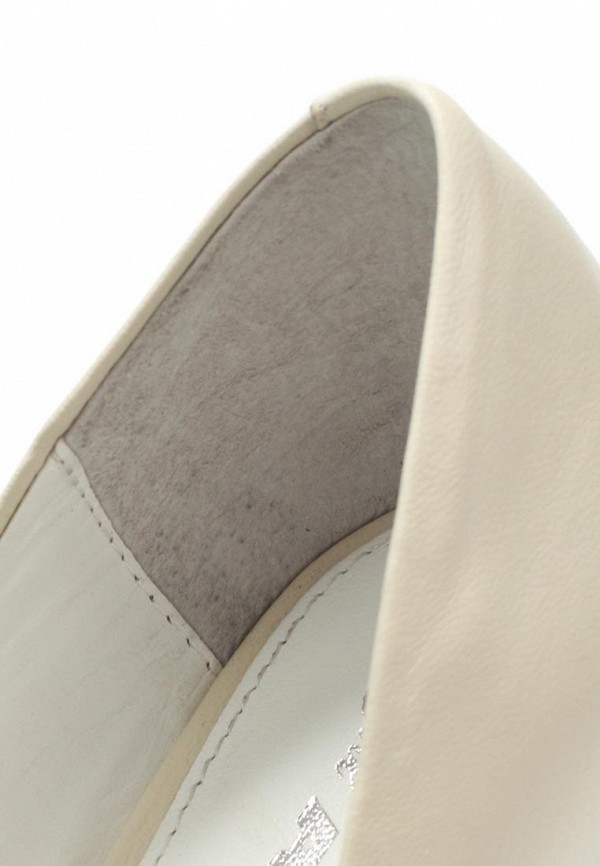 Туфли на каблуке Alba 1130-5-6202/69: изображение 7
