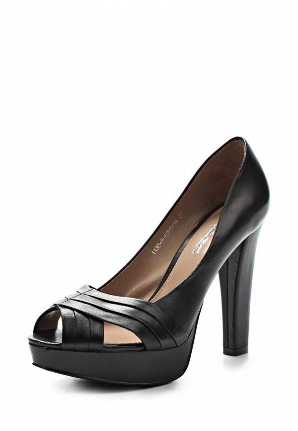Туфли на каблуке Alba 1130-5-6203/14: изображение 1