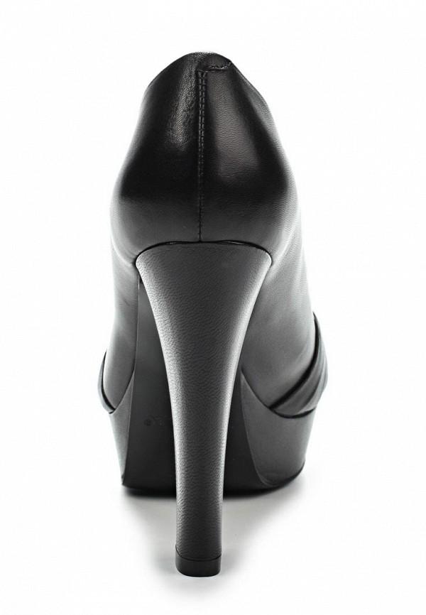 Туфли на каблуке Alba 1130-5-6203/14: изображение 2