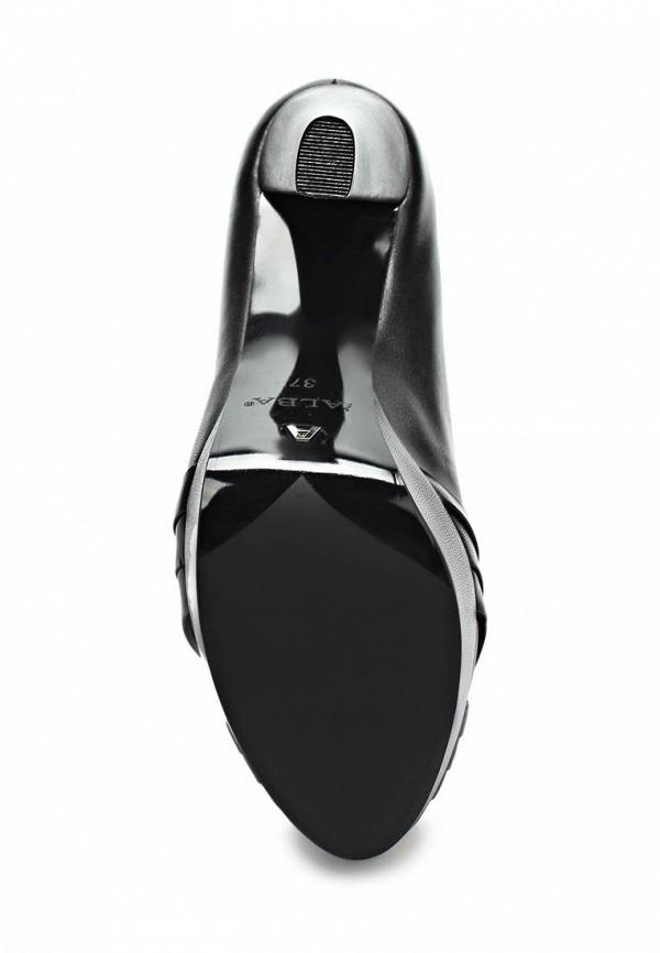Туфли на каблуке Alba 1130-5-6203/14: изображение 3