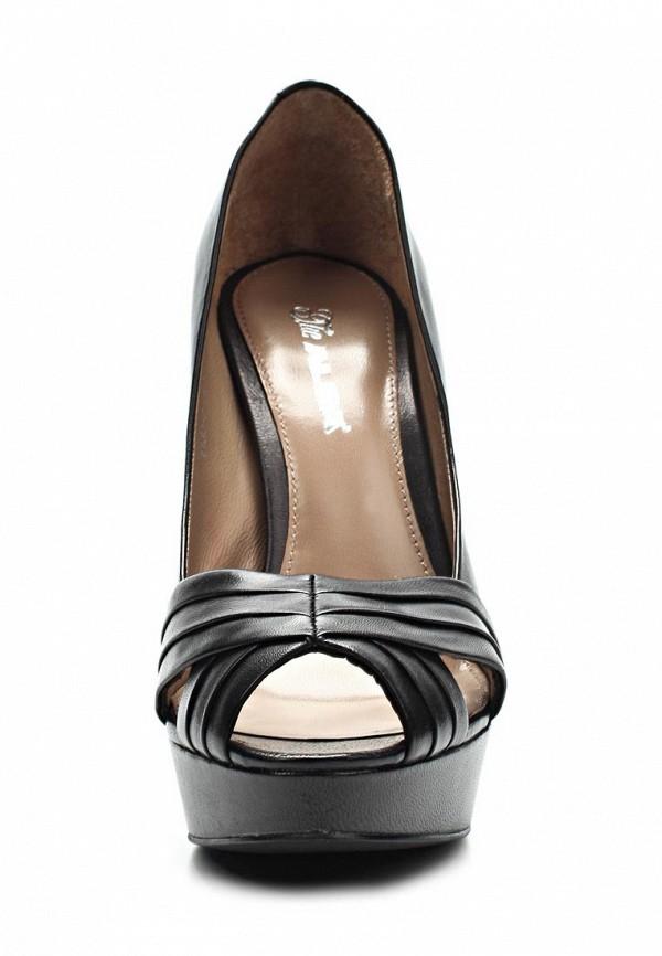Туфли на каблуке Alba 1130-5-6203/14: изображение 4