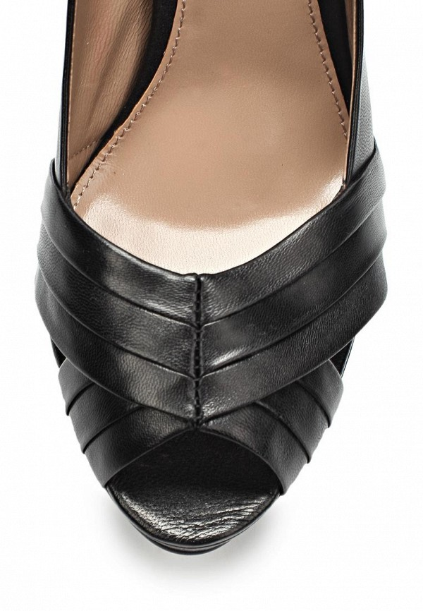 Туфли на каблуке Alba 1130-5-6203/14: изображение 6