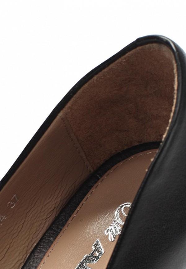 Туфли на каблуке Alba 1130-5-6203/14: изображение 7