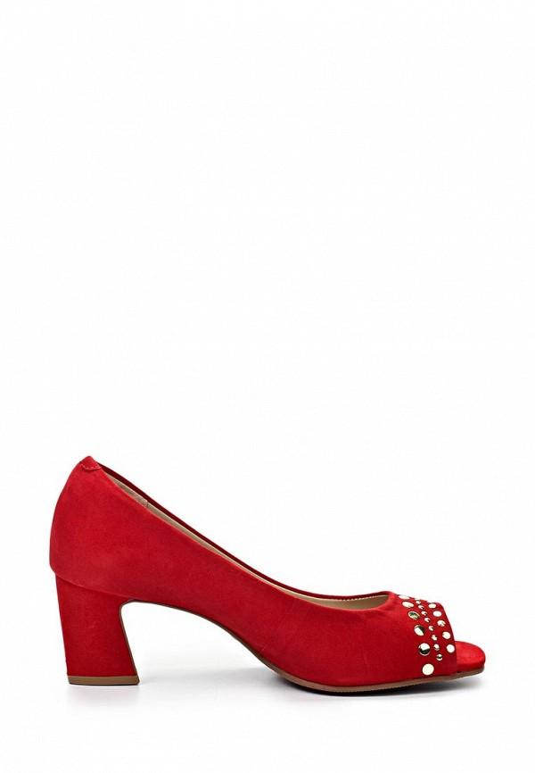 Туфли на каблуке Alba 1140-5-0401/04: изображение 5