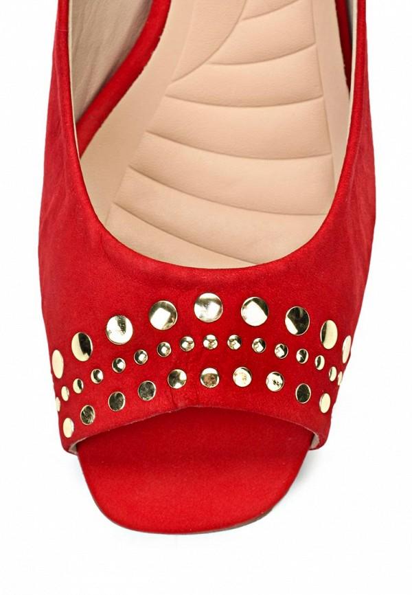 Туфли на каблуке Alba 1140-5-0401/04: изображение 6