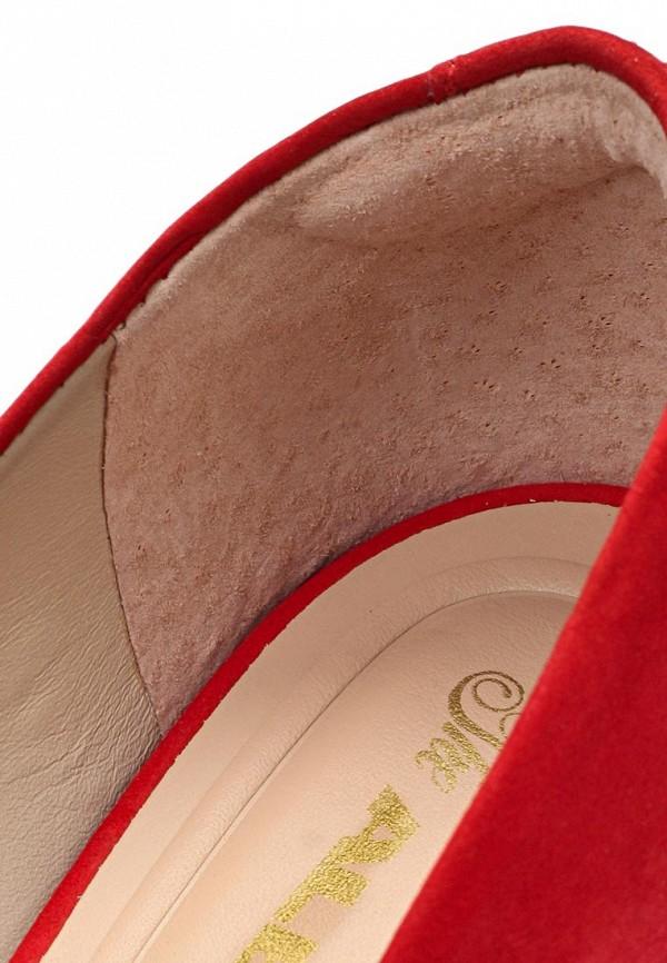 Туфли на каблуке Alba 1140-5-0401/04: изображение 7