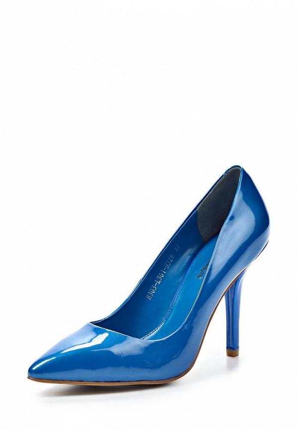 Туфли на каблуке Alba H303-L301-N329: изображение 1