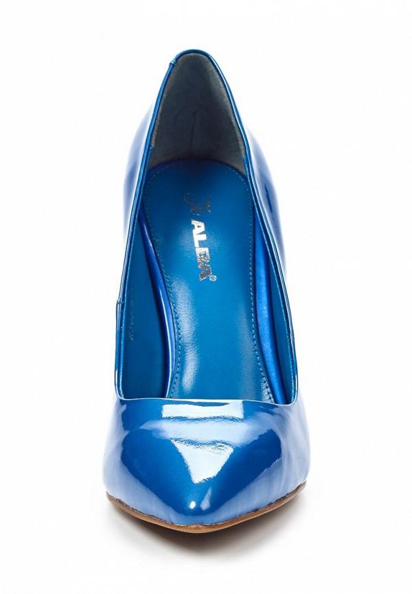 Туфли на каблуке Alba H303-L301-N329: изображение 3