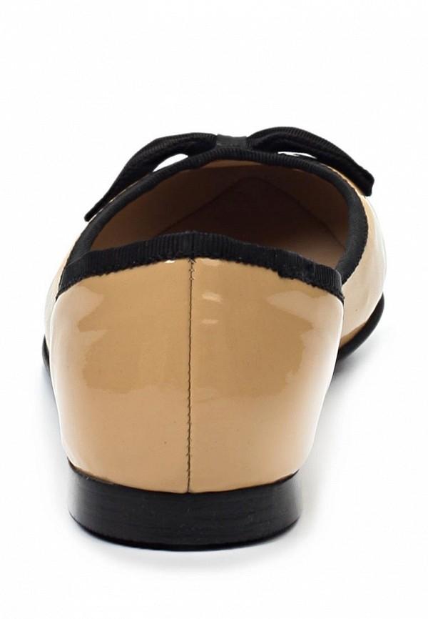 Женские балетки Alba 1761-5-0903/05: изображение 2