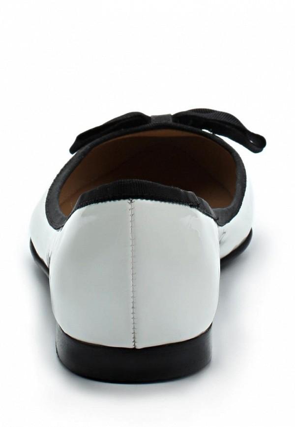 Туфли на плоской подошве Alba 1761-5-0903/03: изображение 2