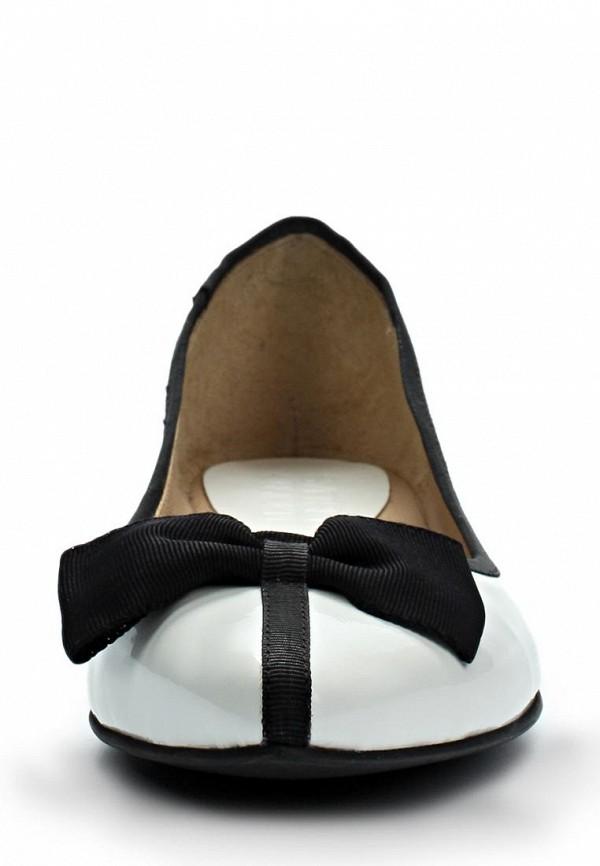 Туфли на плоской подошве Alba 1761-5-0903/03: изображение 4