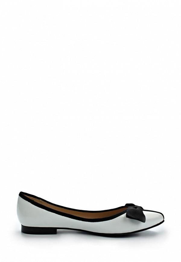 Туфли на плоской подошве Alba 1761-5-0903/03: изображение 5