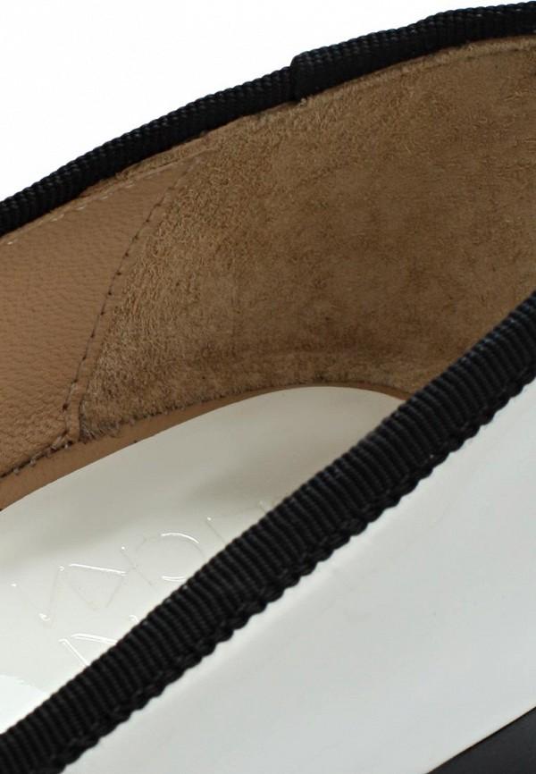 Туфли на плоской подошве Alba 1761-5-0903/03: изображение 7