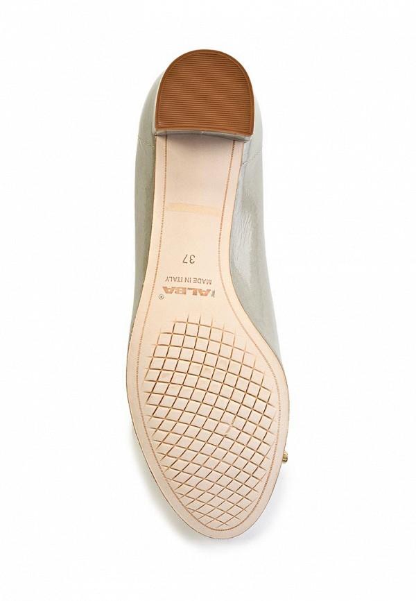 Туфли на каблуке Alba 1840-5-0401/03: изображение 2