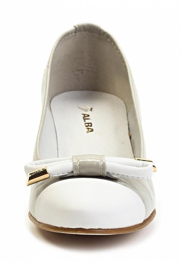 Туфли на каблуке Alba 1840-5-0401/03: изображение 3