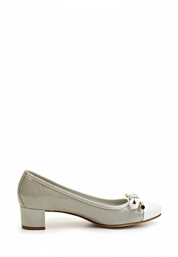 Туфли на каблуке Alba 1840-5-0401/03: изображение 4