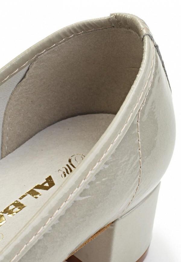 Туфли на каблуке Alba 1840-5-0401/03: изображение 6